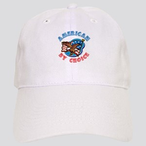 American By Choice Cap
