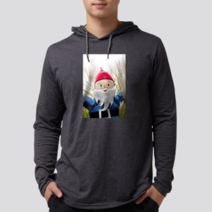 Thistle Gnome Long Sleeve T-Shirt
