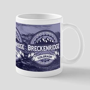 Breckenridge Blueberry Mug