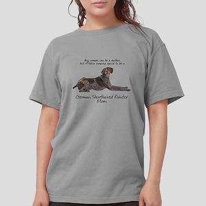 Pointer Mom T-Shirt