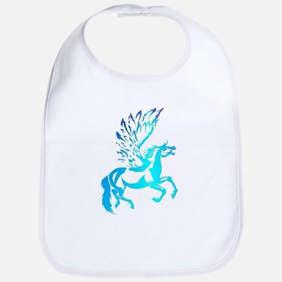 Simple Pegasus Bib