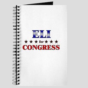 ELI for congress Journal