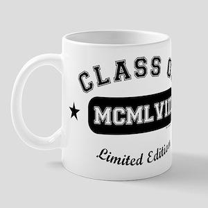 Class of 1958 Mug