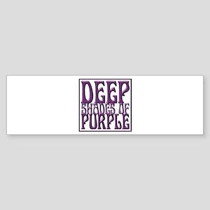 DSoP 3D A Bumper Sticker