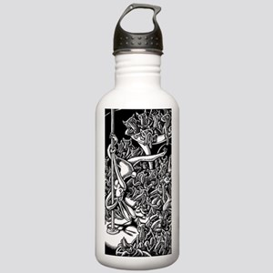 Stripper Rabbit Does P Stainless Water Bottle 1.0L