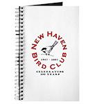 New Haven Bird Club Journal