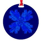 blueflower2 Ornament
