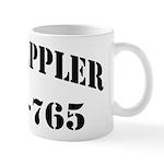 USS KEPPLER Mug