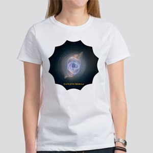 Catseye Nebula Women's T-Shirt