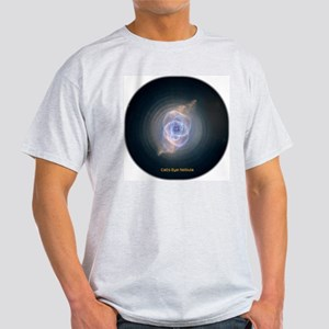 Catseye Nebula Light T-Shirt