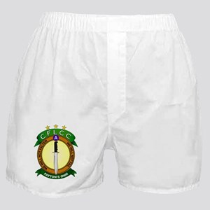 3rd us army Boxer Shorts