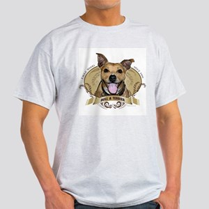 Bull & Terrier Brewing Light T-Shirt