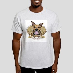 Bull & Terrier Brewing Light T-Shirt