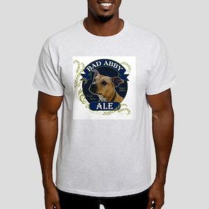 Bad Abby Pit Bull Ale Light T-Shirt