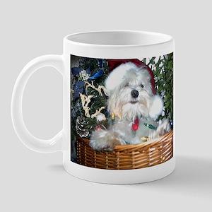 Puppy Dog Mug