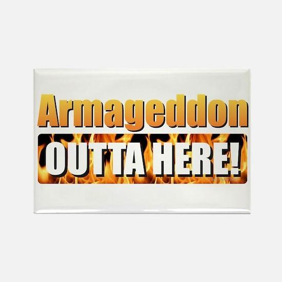 Armageddon Magnets