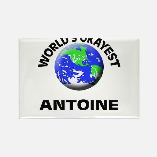 World's Okayest Antoine Magnets