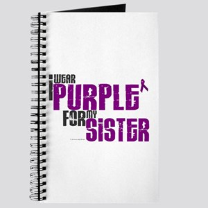 I Wear Purple For My Sister 6 (PC) Journal