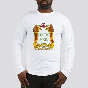 Celtic Soul Long Sleeve T-Shirt