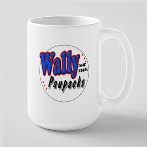 Wally Large Mug