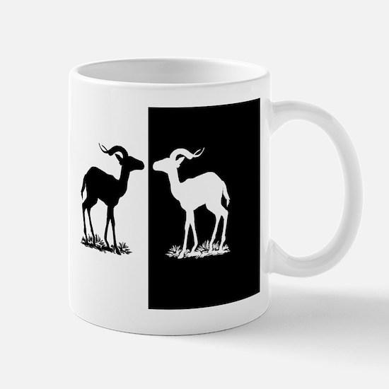 Impala Mugs
