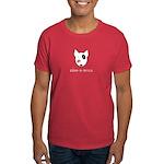 Kiss-A-Bull Dark T-Shirt