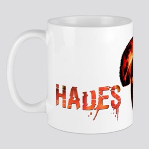 Hades , the god of the underworld ,Mug