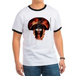 Hades the God of the underworld Iconic Ringer T