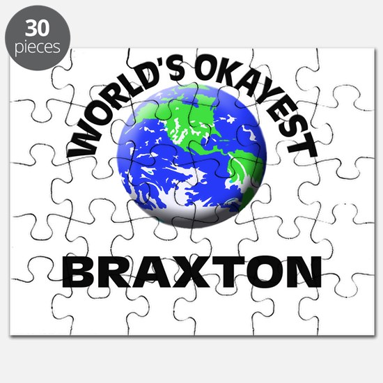 World's Okayest Braxton Puzzle