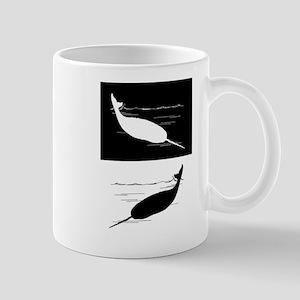 Narwhals Mugs