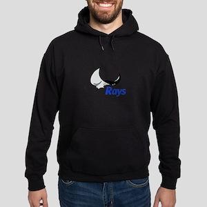 Rays Mascot Hoodie
