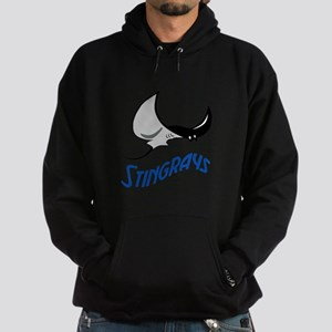 Stingrays Hoodie