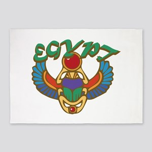 Egypt 5'x7'Area Rug