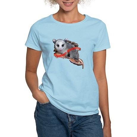 Whisperer Women's Light T-Shirt