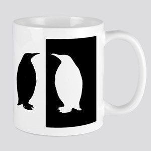 Penguin Mugs
