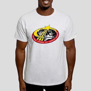 STS-123 Light T-Shirt