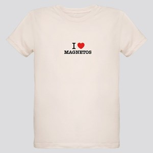I Love MAGNETOS T-Shirt