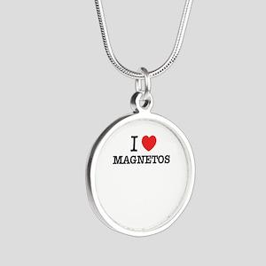 I Love MAGNETOS Necklaces