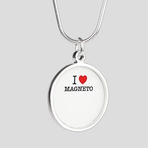 I Love MAGNETO Necklaces