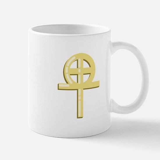 Gnostic Cross Mugs