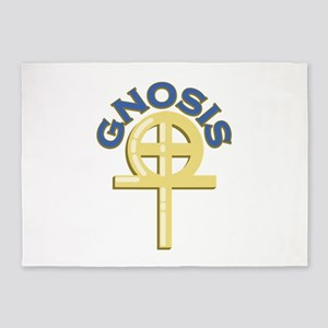 Gnosis 5'x7'Area Rug