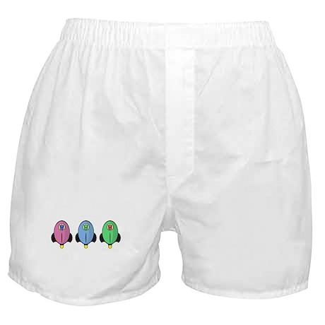 Rocket Boxer Shorts