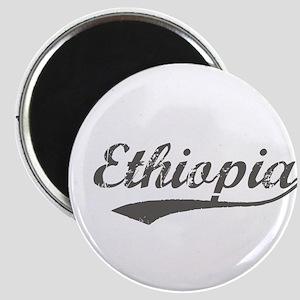 Ethiopia Flanger Magnet