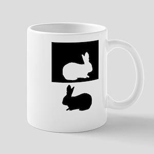 Rabbits Mugs