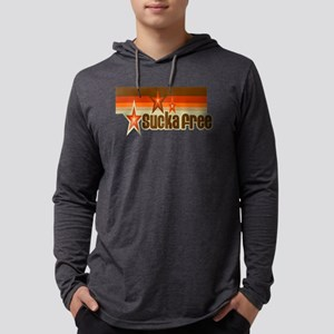 Sucka Free Long Sleeve T-Shirt