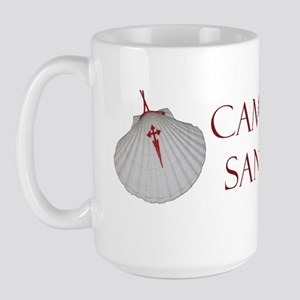 Camino-Bumper-Sticker1 Mugs
