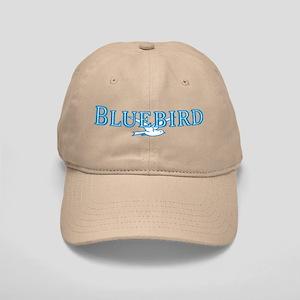 Bluebird Records Cap