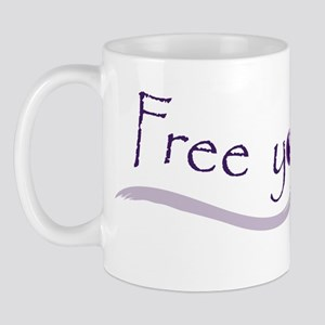 Free Your Chi Mug