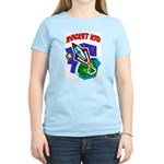 Rocket Kid Women's Light T-Shirt