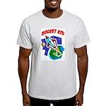Rocket Kid Light T-Shirt